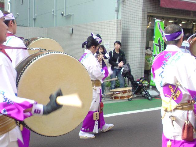 日本のソウル